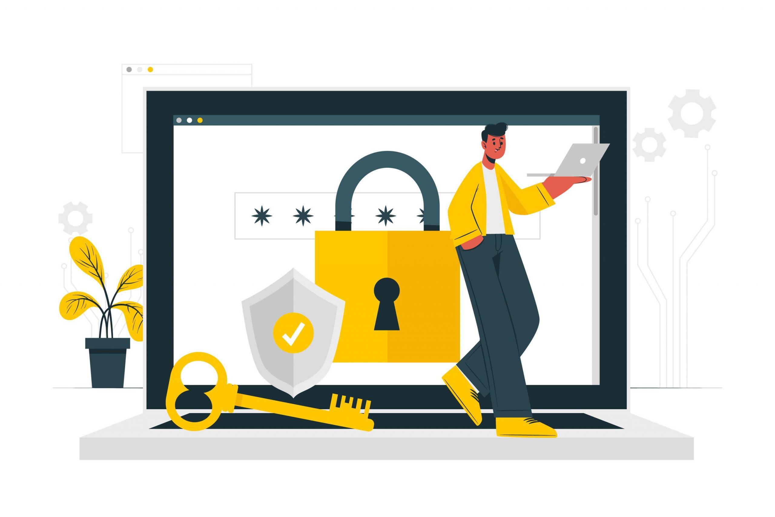 internet seguro