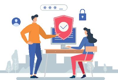 Antivirus para empresas - Onciber