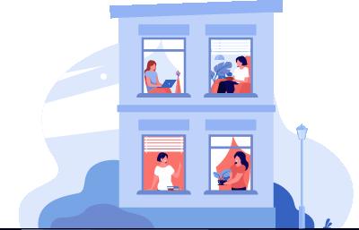 Comunidades de propietarios- Protección de datos - Onciber