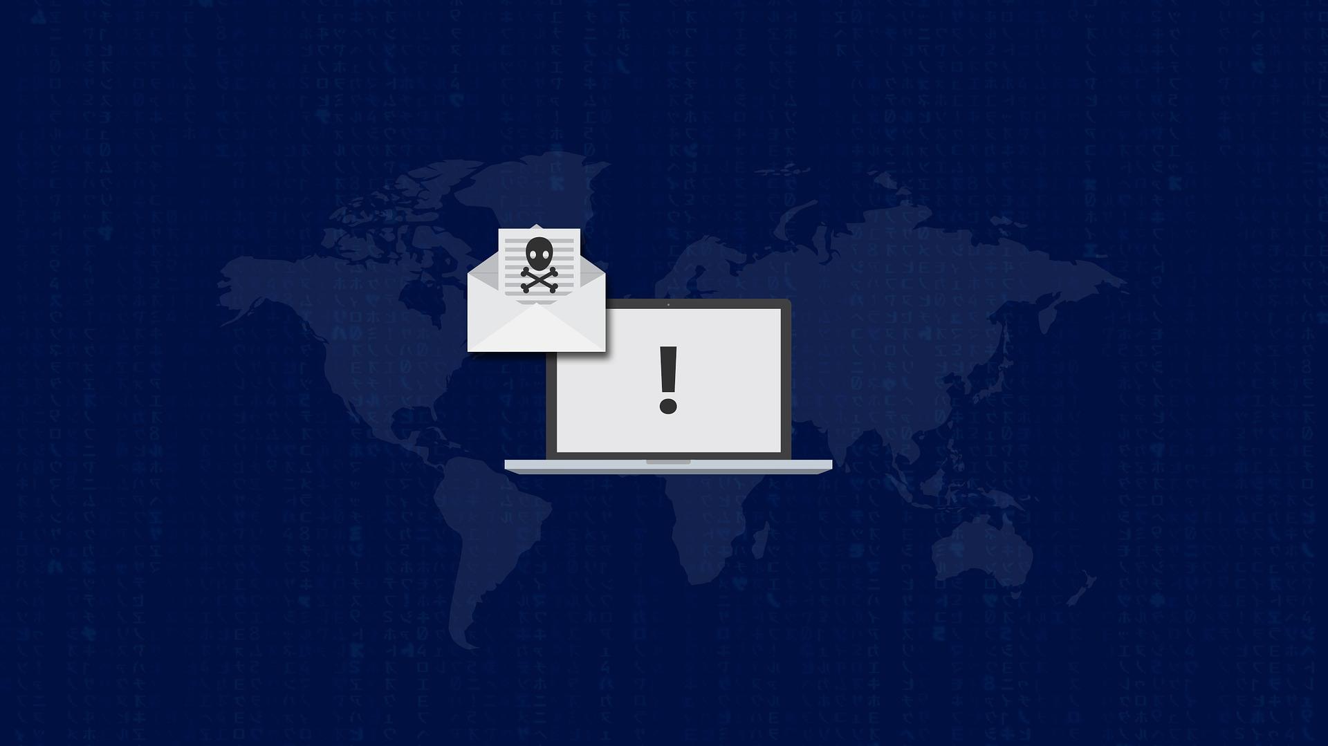 secuestro de información